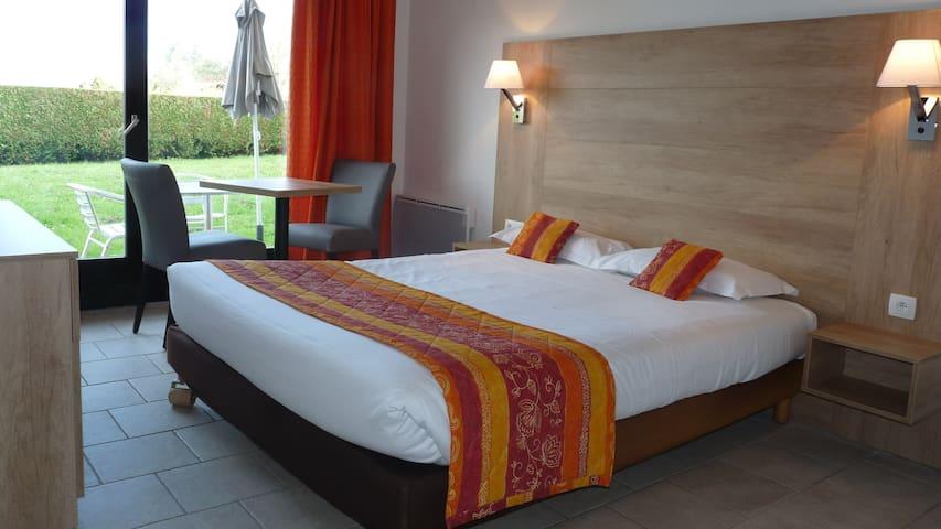 L'Hôtellerie Autrement....