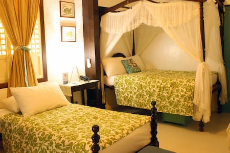 Room 1 Langka Superior Deluxe - Taal