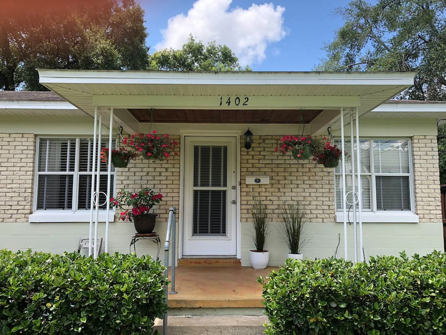 1402 Duplex in Winter Park