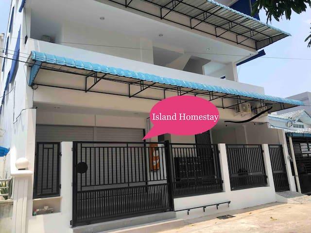 Island Homestay
