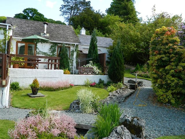 Little Esthwaite Cottage - Near Sawrey - Muu