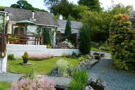 Little Esthwaite Cottage - Near Sawrey - Annat