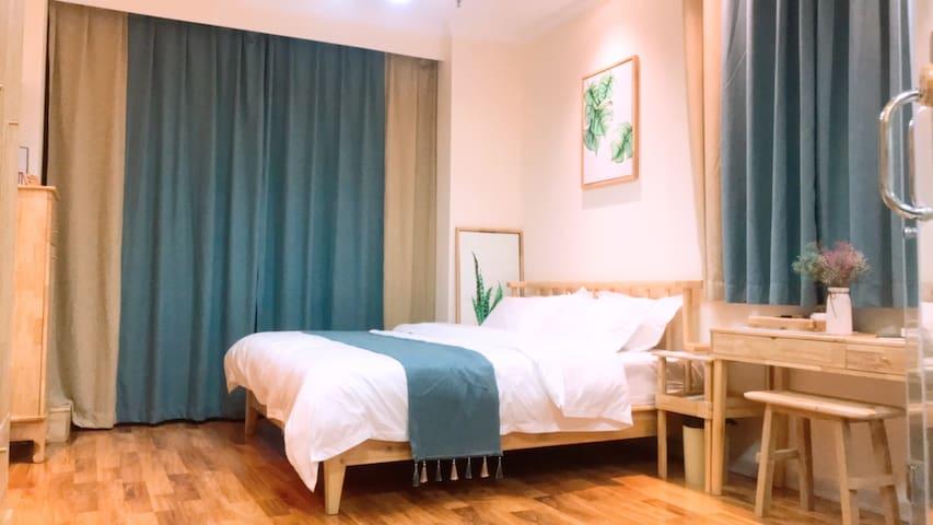 云想家酒店式公寓