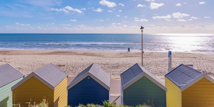 Secret hideaway in central bournemouth