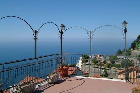 Agerola - alta costiera Amalfitana - Lägenhet