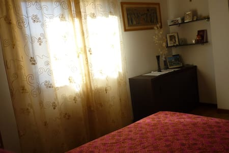 Luminous apartment near Bologna - Rastignano - Flat