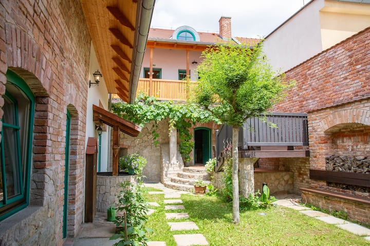 Exklusives Landhaus