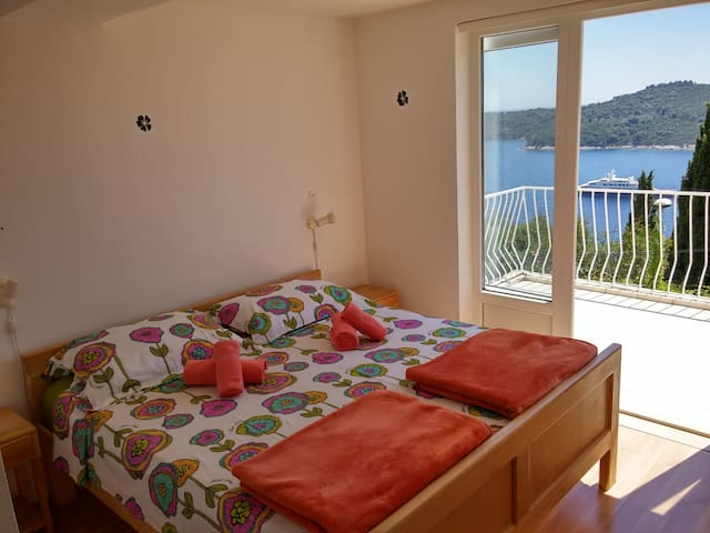 Studio Apartment Novak Dubrovnik