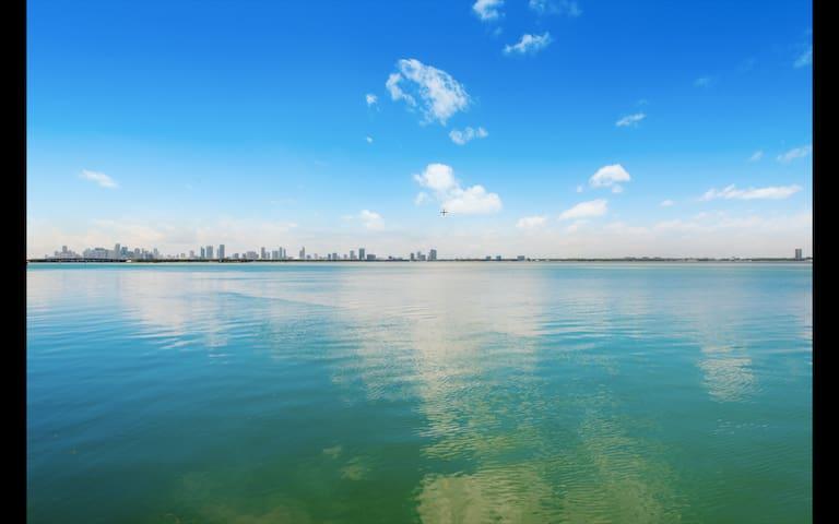 AA Luxury Miami Waterfront