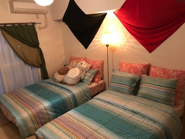 COCO House Queen 7minutes walk from hakata station