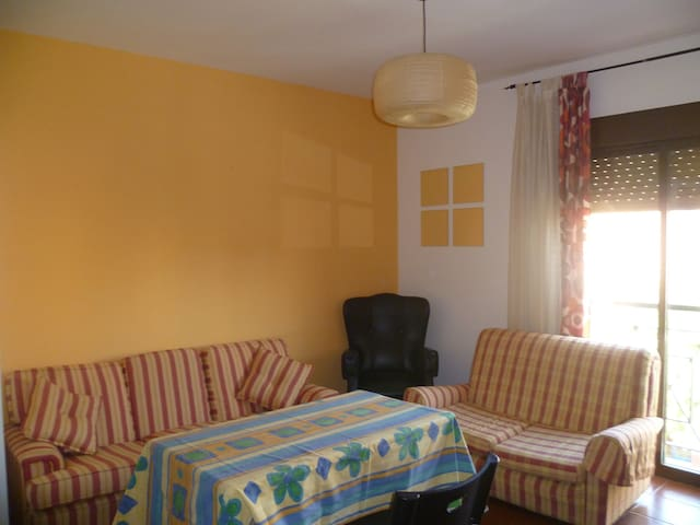 Apartamento Centro Playa - Sanlúcar de Barrameda - Apartment