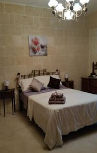 Malta.Gozo.Double ensuit with Pool,Bed & Breakfast - Il-Qala