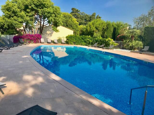 Residence Rivera Park: tranquil heaven 3 bed/2bath