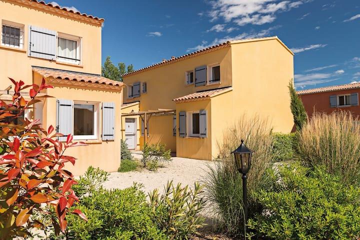 Maisonnette de style provencal | Vacances dans le Sud !