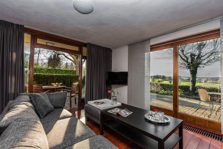 Schitterend appartement Vijlen - Vijlen - Wohnung