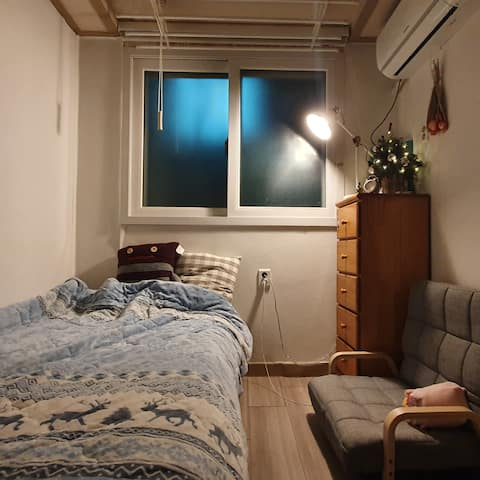 Mangpo's Cozy Apartment~