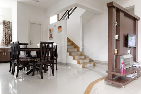 Guest House for Corporates - Hyderabad