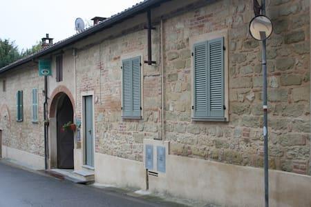 B&B ANTICOBORGO cuore del Monferrato dell' UNESCO - Vignale Monferrato - Leilighet