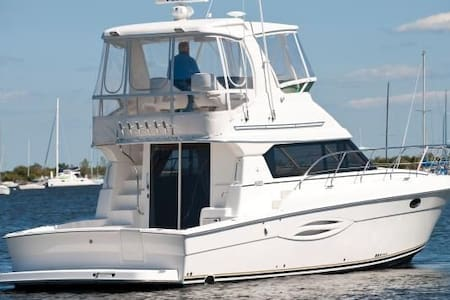 Bed & Boat Avantage 42 - Marzamemi