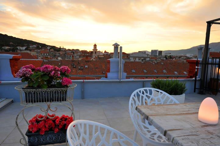 Bajamonti 5, luxury rooms