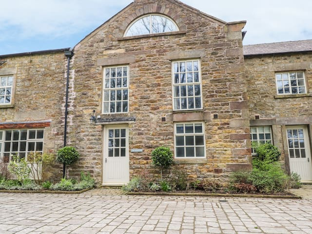 HUDSON, pet friendly, with a garden in Lancaster, Ref 981685