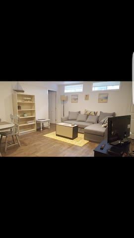 Beautiful Beachside Suite - White Rock - Wohnung