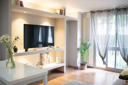 Bel appartement au cœur de Nancy
