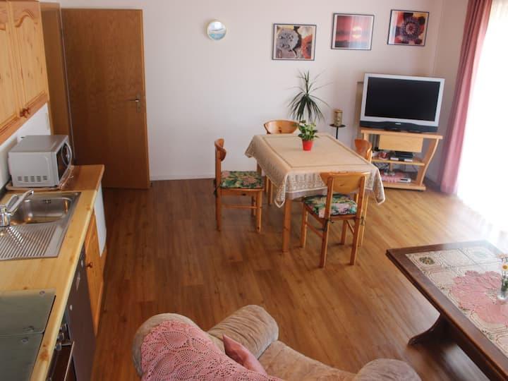 Ferienwohnung Haus Wannenberg, (Tengen), Ferienwohnung, 80qm, 2 Schlafzimmer, max. 4 Personen