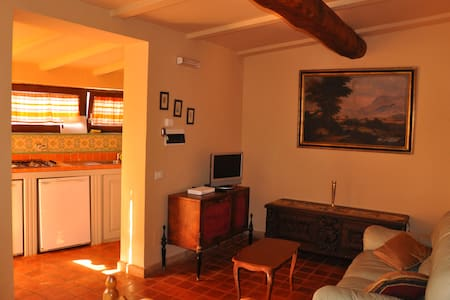 appartamento superior 5 - Viterbo