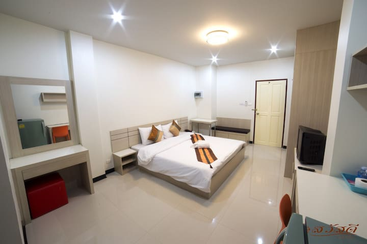Cozy and comfortable place in BS - Amphoe Mueang Chon Buri - Huoneisto
