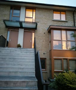 Single room, Dublin 6, 10 minutes from City centre - Wohnung