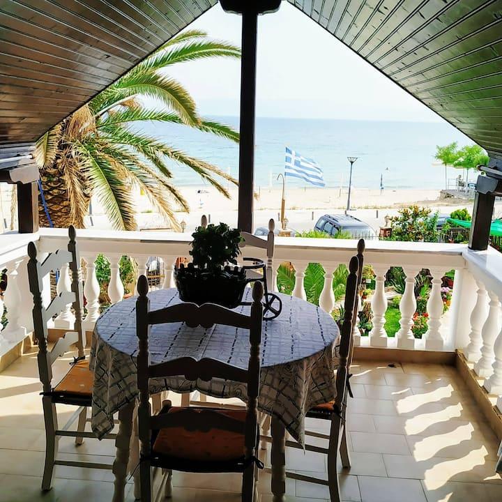The Palm Garden Villa Apt2