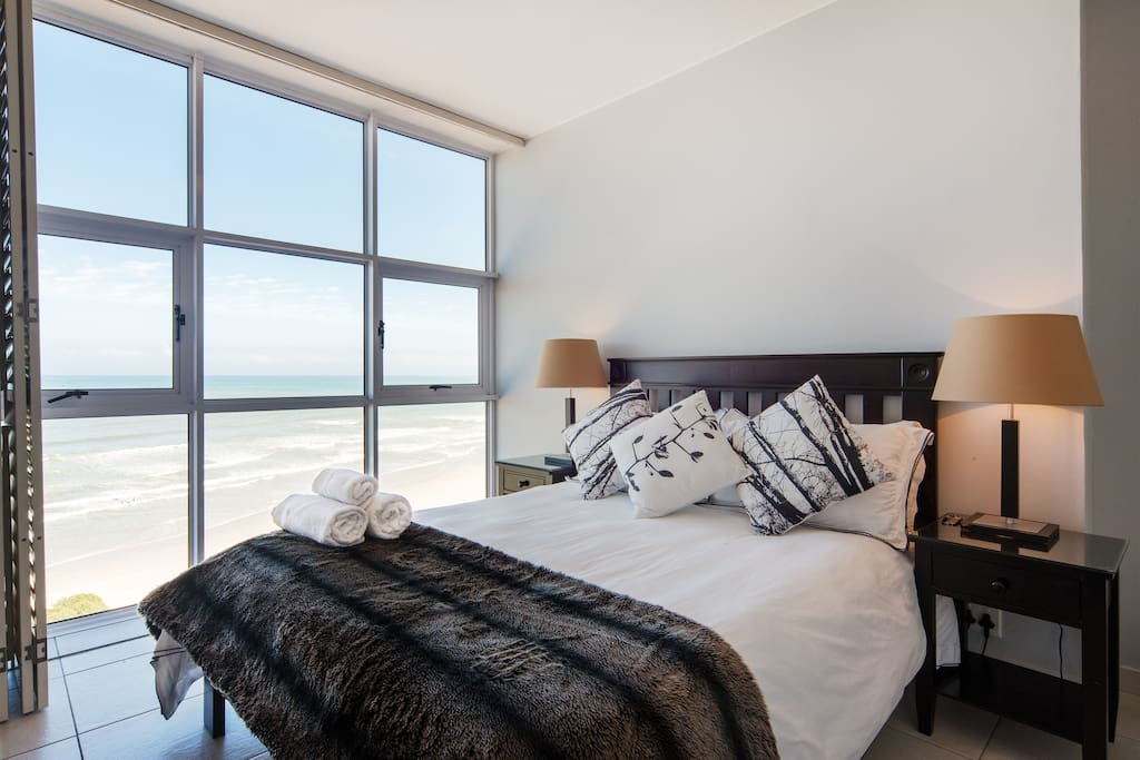 beachfront apartment wohnungen zur miete in kapstadt westkap s dafrika. Black Bedroom Furniture Sets. Home Design Ideas