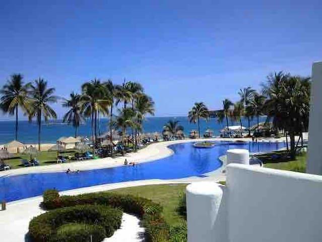 Increíbles vacaciones en mejores bahías de México
