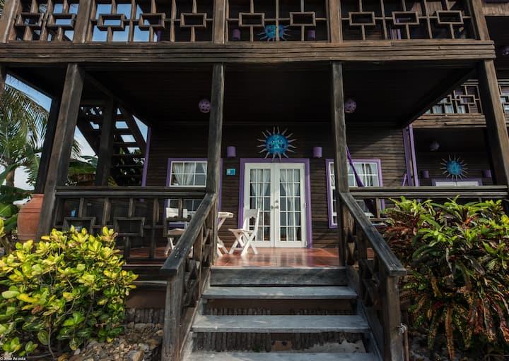 X'tan Ha Resort - Sea Front Villa
