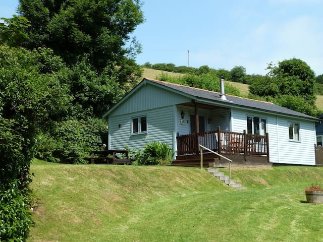 A Delightful Devon Holiday Cottage