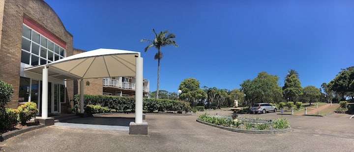 The Resort at Central Coast, Sydney.