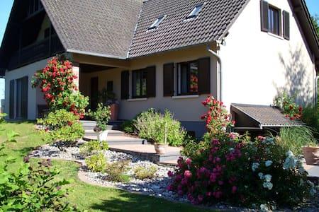 logement neuf de 100 m2 tout confort