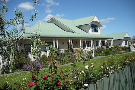 The Candlemaker's Country cottage - Te Kauwhata - Byt