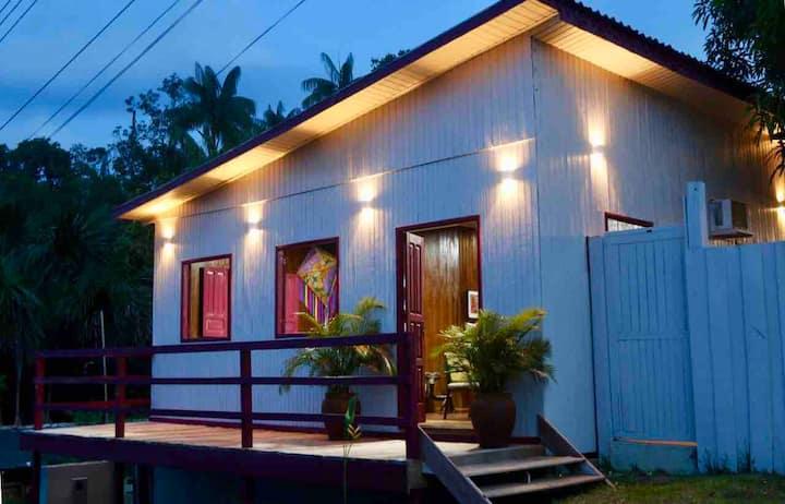 Casa Madadá
