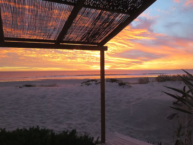 Beach Cabana - Costa da Caparica - Chalet