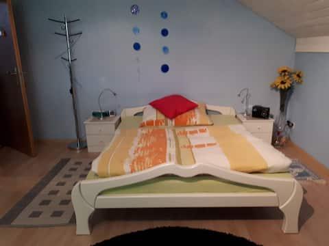 Zimmer Haus Karin