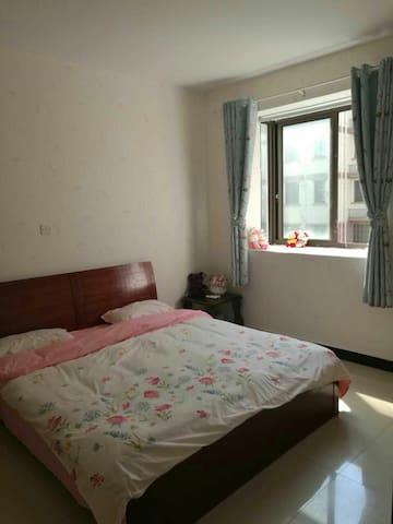 安吉县城,靠山靠水,城东好环境安静,近helloKitty乐园和竹博园 - Huzhou - Pis