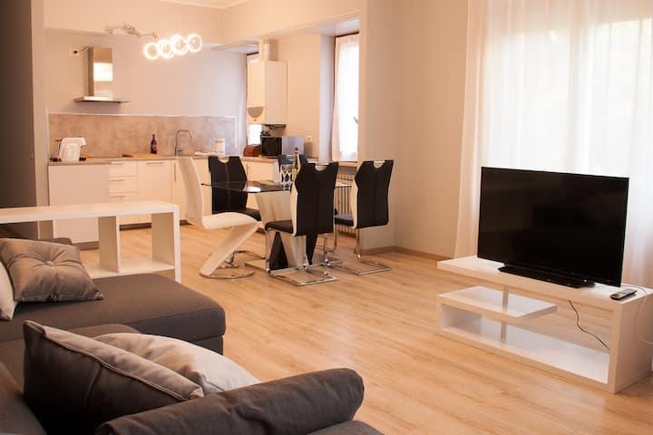 L&G apartment