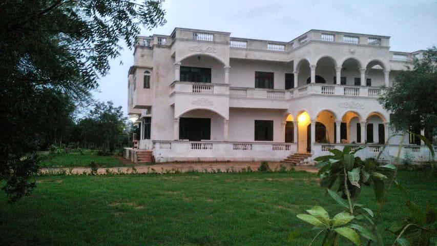 Mayur Villa - Jaipur - Villa