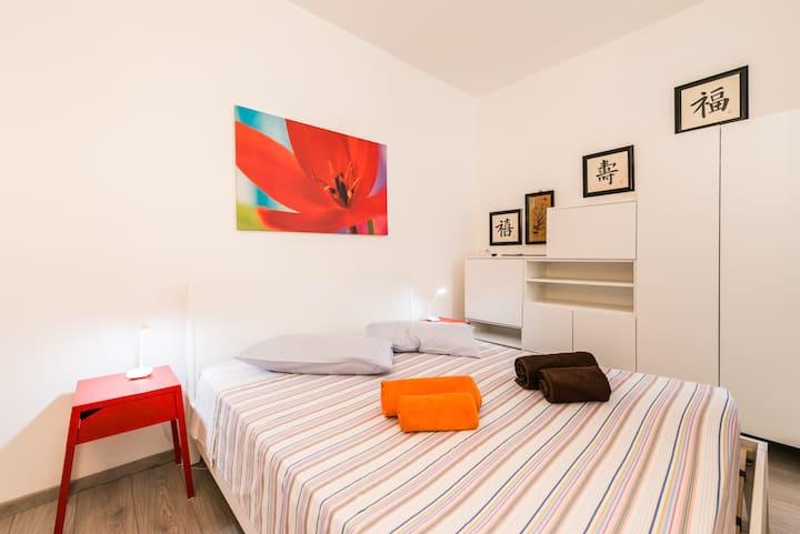 Appartamento a 5 min dall' Aeroporto di Cagliari