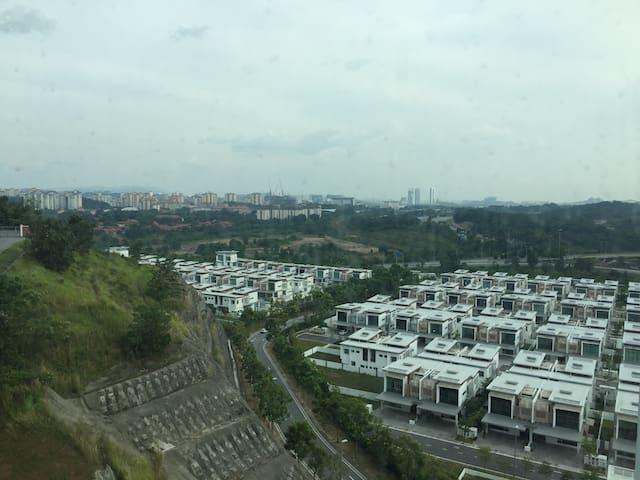 ❤️Cozy & Nice View Condo/Apartment