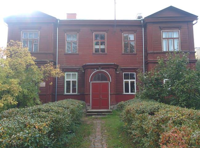 Cosy Studio-Apartment - Tartu - Apartment