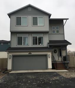 Brand New Luxury Home Entire House Utah County - American Fork - Ház
