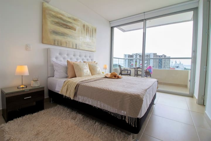 Apartamento SOHO Style - Velas al Mar SMR288A★★★★